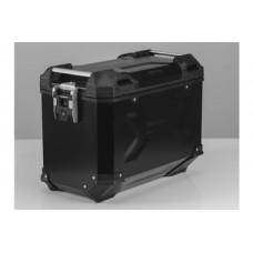 Кофры  ®TRAX ADV ALU-BOX (45 литров / черный / левый)