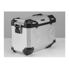 Кофры  ®TRAX ADV ALU-BOX (45 литров / серебристый / левый)
