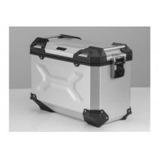 Кофры  ®TRAX ADV ALU-BOX (45 литров / серебристый / правый)