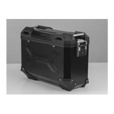 Кофры  ®TRAX ADV ALU-BOX (37 литров / черный / правый)