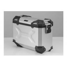 Кофры  ®TRAX ADV ALU-BOX (37 литров / серебристый / правый)