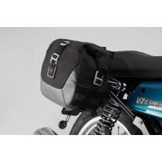 Legend Gear side bag set. Moto Guzzi V7 III (17-). (BC.HTA.17.595.20000)