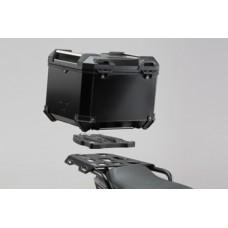 Комплект центрального кофра для HONDA NC 700 S / SD, NC 700 X / XD