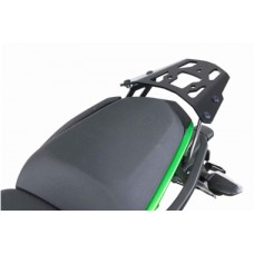 Задний багажник ALU-RACK для  KAWASAKI ER-6f /n (09-11)