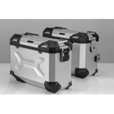TRAX ADV aluminium case system (KFT.01.129.70000/S)