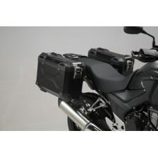 TRAX ADV aluminium case system (KFT.01.400.70000/B)