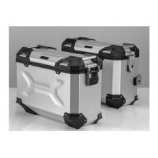 TRAX ADV aluminium case system (KFT.01.548.70000/S)