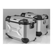TRAX ADV aluminium case system (KFT.01.548.70100/S)