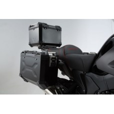 TRAX ADV aluminium case system (KFT.01.660.70000/B)