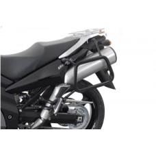 Боковые крепления для кофров для SUZUKI DL 1000 V-Strom / Kawasaki KLV1000