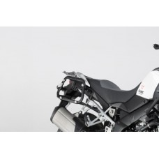 Боковые крепления для кофров для SUZUKI DL 1000 V-Strom (14-)