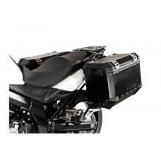 Боковые крепления для кофров для Suzuki DL 650 (11-).