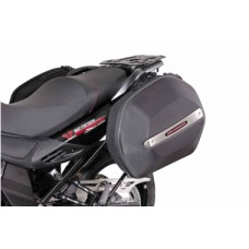 AERO ABS side case system (KFT.05.765.60000/B)