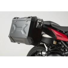 TRAX ADV aluminium case system (KFT.06.525.70000/B)
