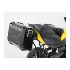 TRAX ADV aluminium case system (KFT.08.518.70000/B)