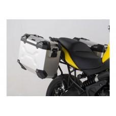 TRAX ADV aluminium case system (KFT.08.518.70000/S)