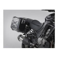 TRAX ADV aluminium case system (KFT.08.722.70000/B)