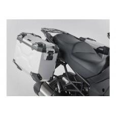 TRAX ADV aluminium case system (KFT.08.722.70000/S)