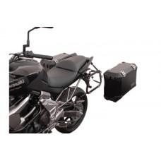 Боковые крепления для кофров для Kawasaki Versys 650 (07-)