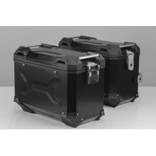 TRAX ADV aluminium case system (KFT.08.725.70100/B)