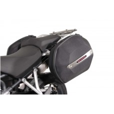 AERO ABS side case system (KFT.11.483.60000/B)