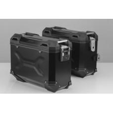TRAX ADV aluminium case system (KFT.22.140.70000/B)