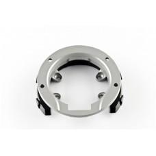 Система для крепления набачных сумок к горловине бензобака SW-MOTECH QUICK-LOCK EVO (No screws. BMW)