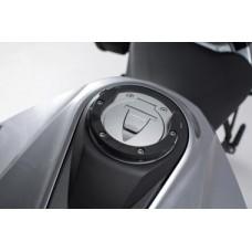 Система для крепления набачных сумок к горловине бензобака SW-MOTECH QUICK-LOCK EVO (Black. BMW, KTM, Ducati. Not for Keyless Ride.)