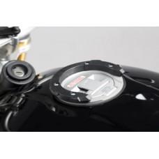 Система для крепления набачных сумок к горловине бензобака SW-MOTECH QUICK-LOCK EVO (No screws. BMW models.)